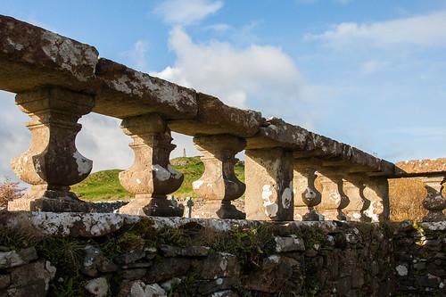 Ruins and bridges-9