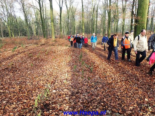 2016-11-30       Lange-Duinen    Tocht 25 Km   (121)