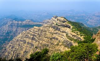 Dyna Hill Mahabaleshwar | by hardikboda