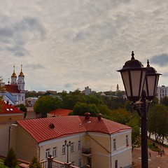 #vscocam #vitebsk #витебск