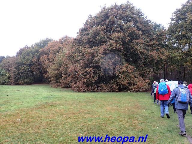 2016-11-09  Gooimeer tocht   25 KM   (49)