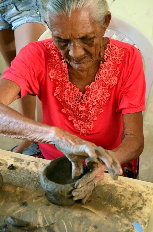 curso de ceramica ECOA. Sobral, Ceará 2016 (12)