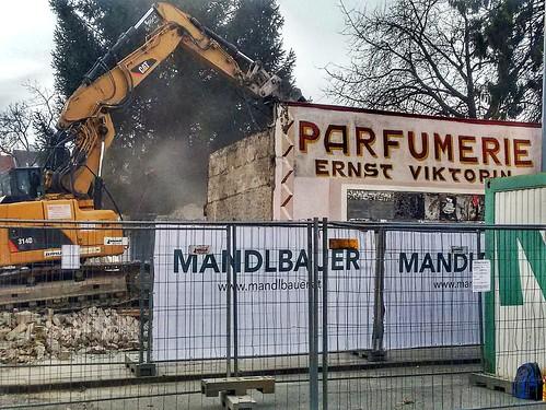 Rest in peace, Parfumerie! | by NoDurians
