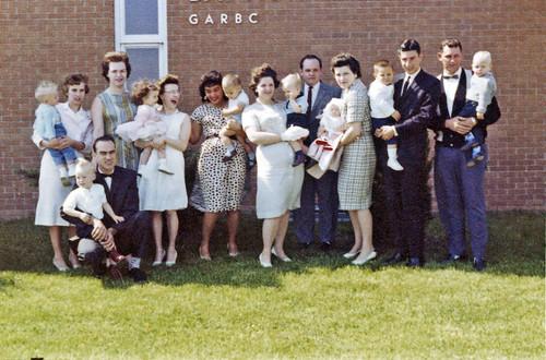 FBC 1963 babies