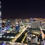 10 Corea del Sur, Busan noche 01