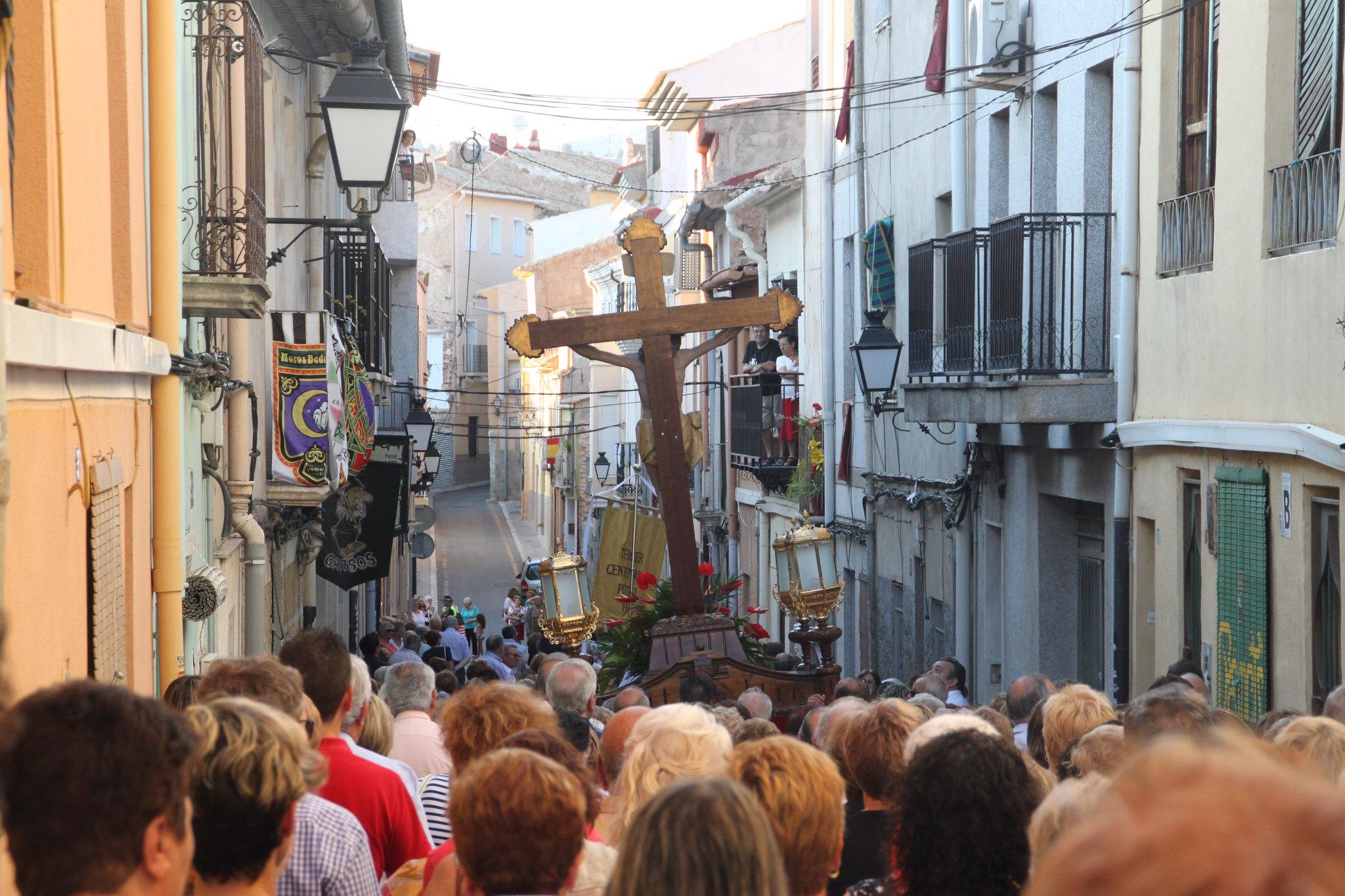 (2015-06-26) - Vía Crucis bajada - Javier Romero Ripoll  (222)