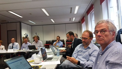 BDE - SC2.2 workshop, Brussels