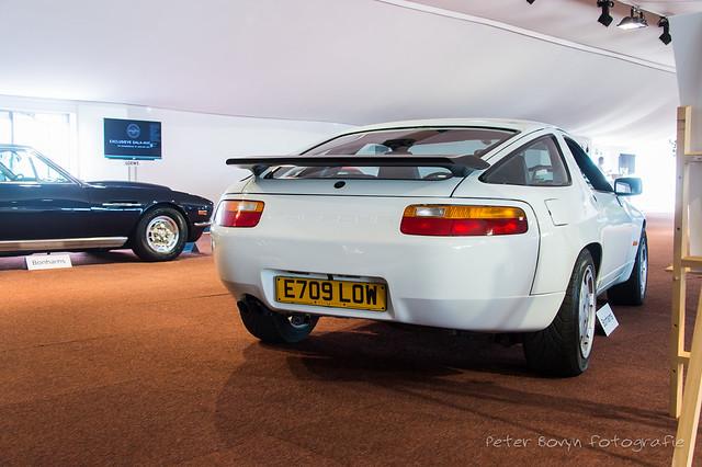 Porsche 928 Club Sport 'Prototype' - 1987
