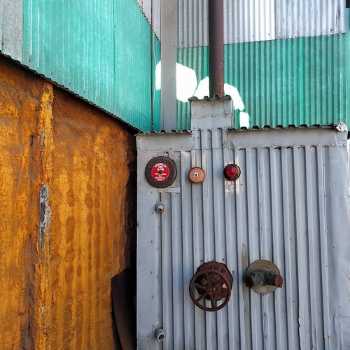 corrugated | by jspad