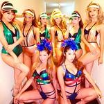 ガンメタ❤️ #真夏のSABISHINBONIGHT #SABISHINBONIGHT#ageHa_Tokyo#ageHa#cyberjapandancers#cyberjapan#dancers#cj#cjd#detsuko#cjhiroko
