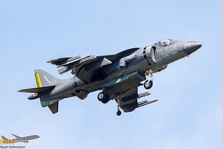 AV-8B Harrier | by rmssch89