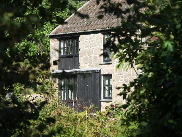 Fishermans' cottage