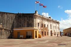 Forte San Cristóbal