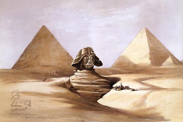 Darth Sphinx 1