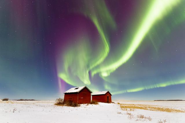 Emerald Storm
