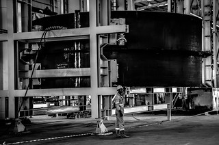 Our People diversity and competencies_FrancescoCristianoZingale_Black and White 7