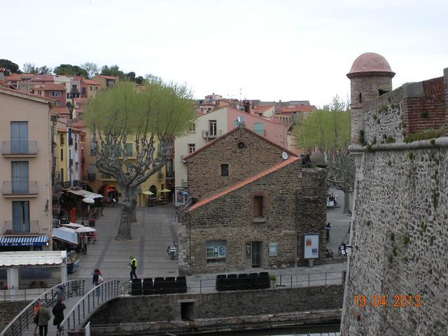 ** Collioure... la magnifique... ** - 44