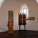 Karlštejn – soukromá kaplička v ložnici panovníka, foto: Petr Nejedlý
