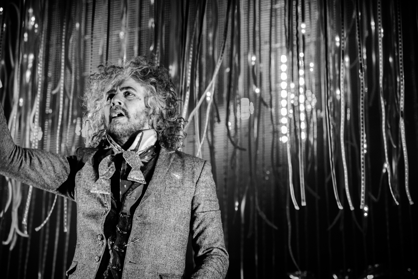 The Flaming Lips @ DeRoma 2017 (Robin Dua)