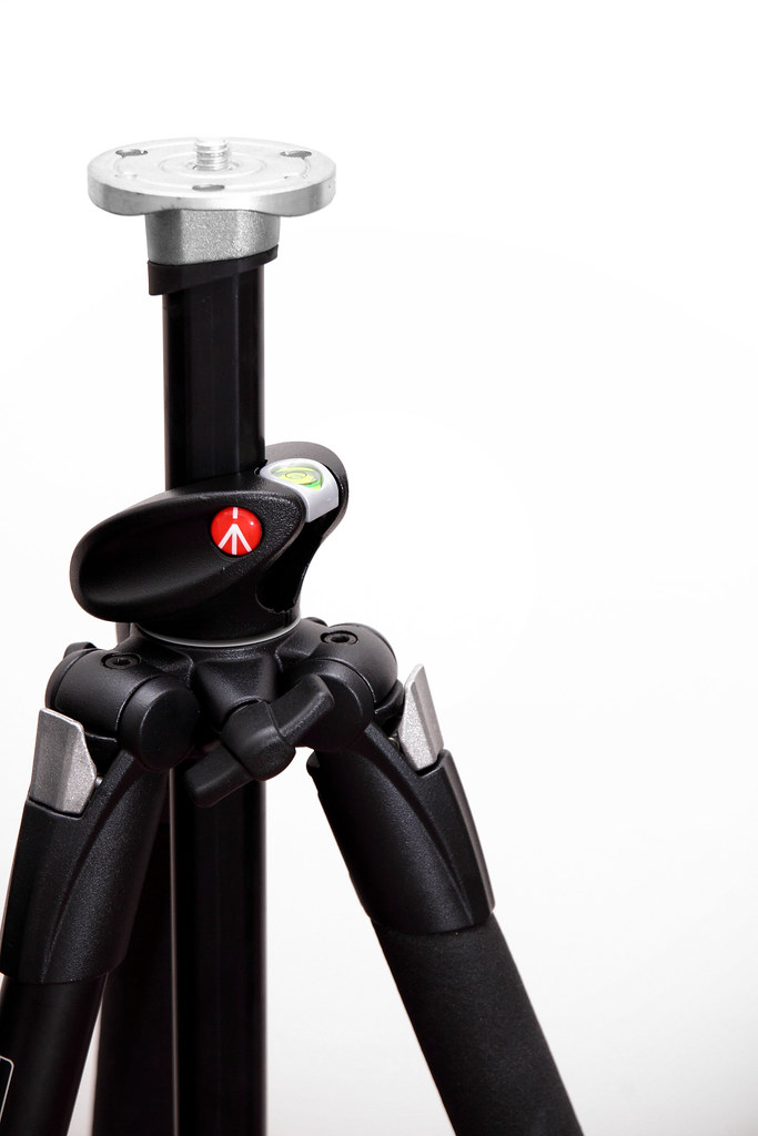 Manfrotto 190XPROB + 486RC2