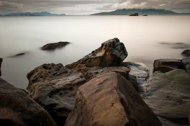 Larabee Rocks (EXPLORED)
