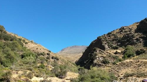 2015 - Sierra Nevada - Otoño