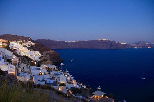 Santorini Awesomeness | by Michela Simoncini