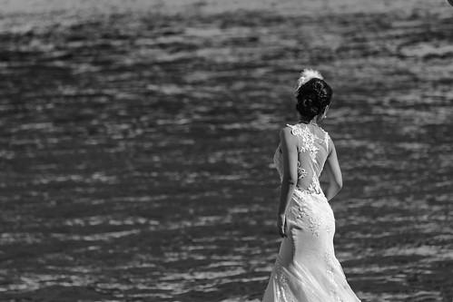 Vive la mariée!   by Vince_Ander