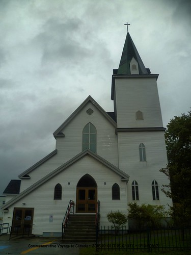 Corner Brook Anglican Church P1040167 | by albatrail