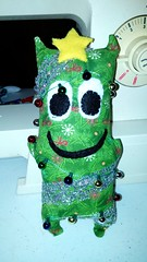Christmas tree ninni