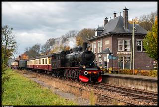 Schin op Geul, 20 november 2015 | ZLSM 1040 | by Jeroen de Vries.