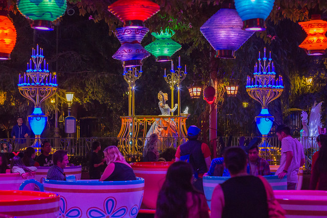 Cinderella - Paint the Night Parade