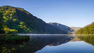 Glendalough Lake | by kckelleher11