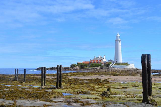St. Marys Lighthouse
