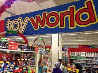 Toy World, Abuja