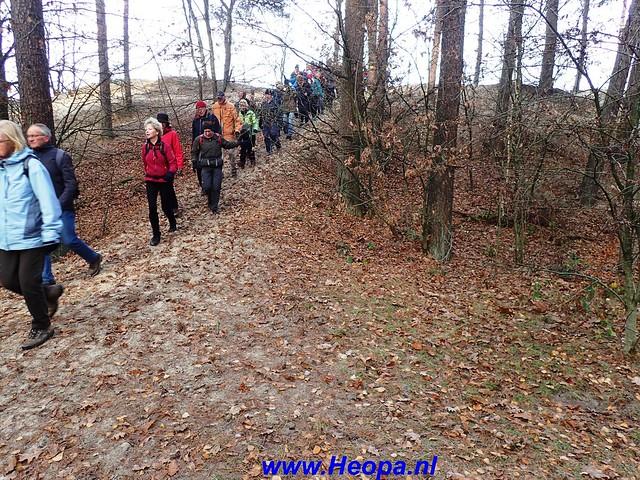 2016-11-30       Lange-Duinen    Tocht 25 Km   (41)