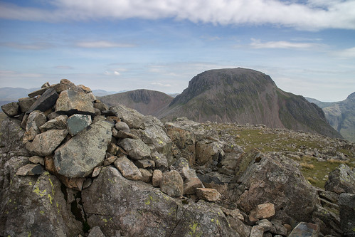 North Top of Kirk Fell | by johnkaysleftleg