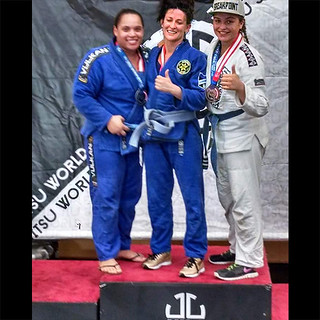 San Diego women BJJ tournaments | by EXCEL Jiu Jitsu