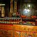 Interior, Lim Fah San Monastery, Kuching, Sarawak