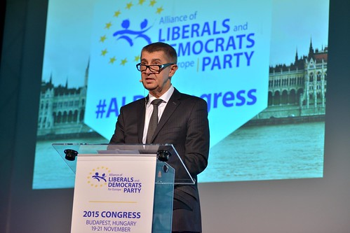 ALDE PARTY CONGRESS 2015 | by ALDEParty