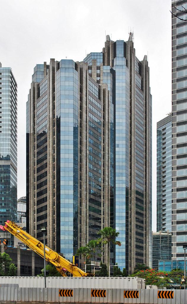 Bursa Efek Indonesia, Gedung 2