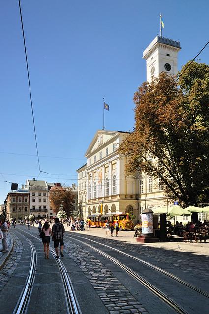 Lwów 2016