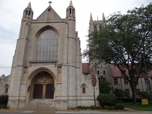 ohio churches 2013