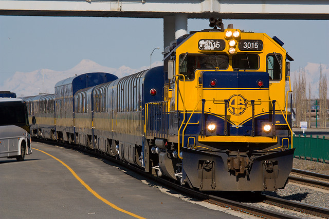 ARR 3015 Anchorage 25 May 13