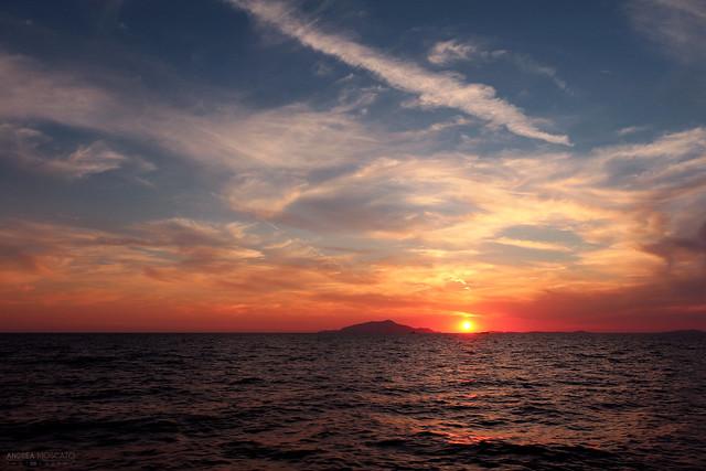 Golfo di Napoli (Italy)