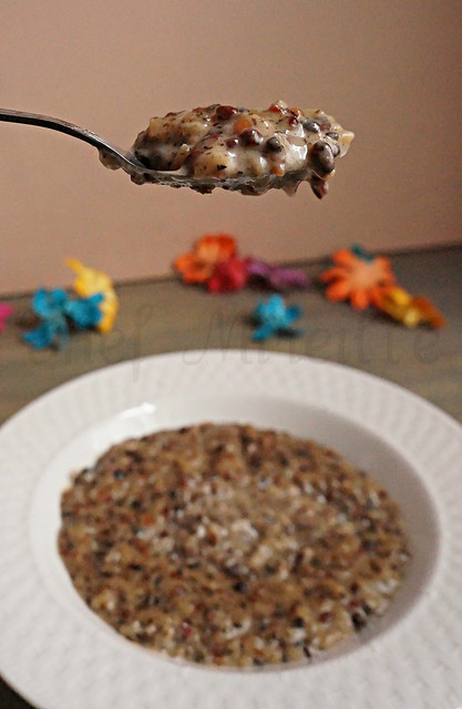 Mung Bean Pudding -edit