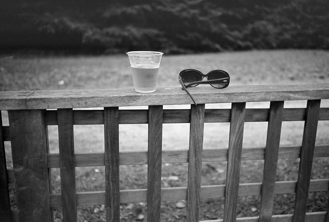 Beer & Glasses
