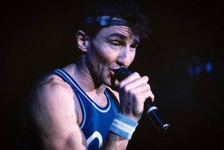 "The Tubes ""live"" November 12, 1981."