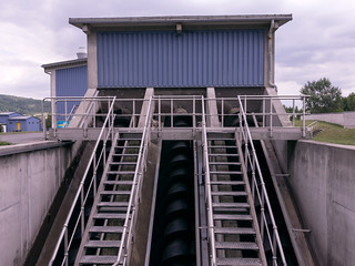 Sewage_Plant_15 | by SHAPINGWAVES