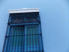 Azul.. #Campeche #BdayTrip